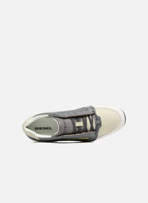 Sneakers Diesel S-Fleett Grijs links