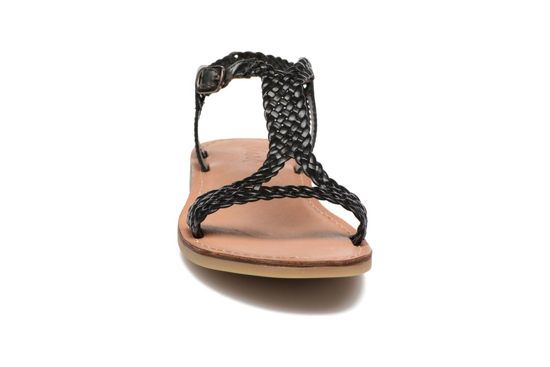 Sandaler Shwik Lazar Mimi Svart bild av skorna på