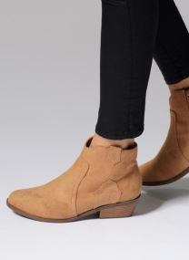 Ankle boots Women Madds