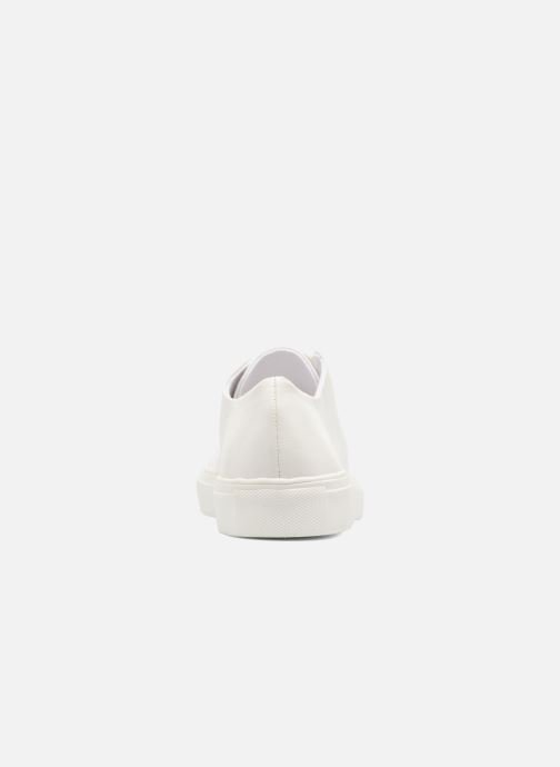 Trainers Dorothy Perkins Iona White view from the right