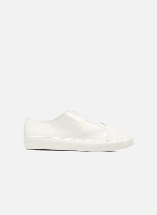 Sneakers Dorothy Perkins Iona Wit achterkant