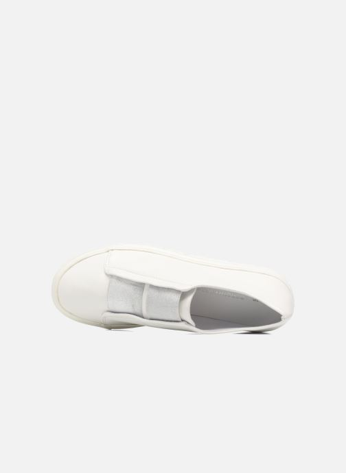 Sneakers Dorothy Perkins Iona Wit links
