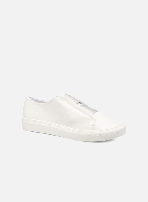 Sneakers Dorothy Perkins Iona Wit detail
