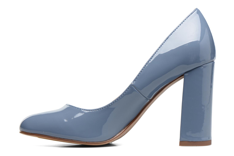 Zapatos de tacón Dorothy Perkins Dafney Azul vista de frente