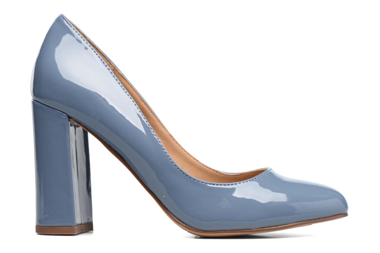Zapatos de tacón Dorothy Perkins Dafney Azul vistra trasera