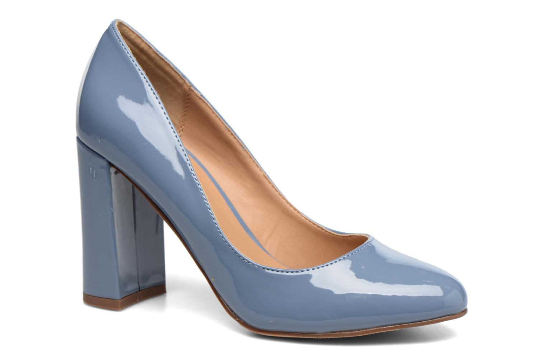 Zapatos de tacón Dorothy Perkins Dafney Azul vista de detalle / par