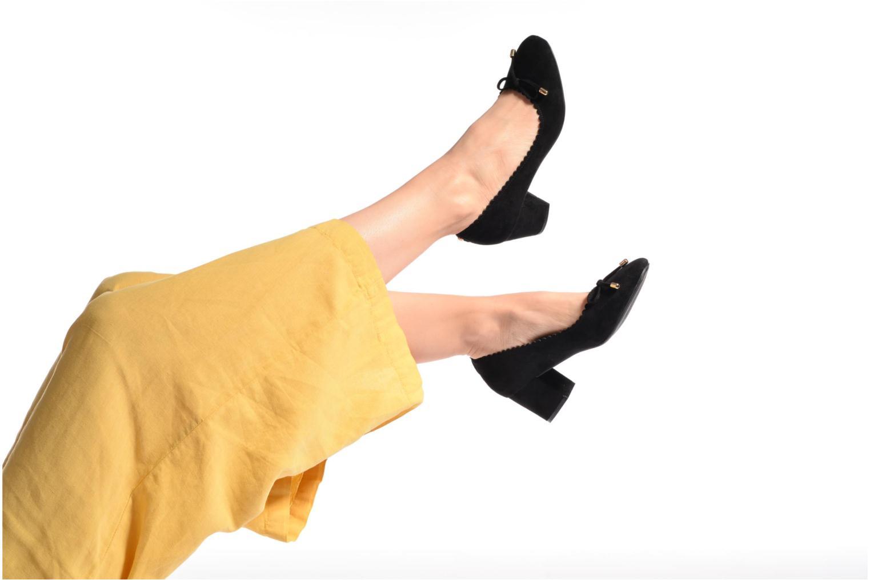 Zapatos de tacón Dorothy Perkins Devine Negro vista de abajo