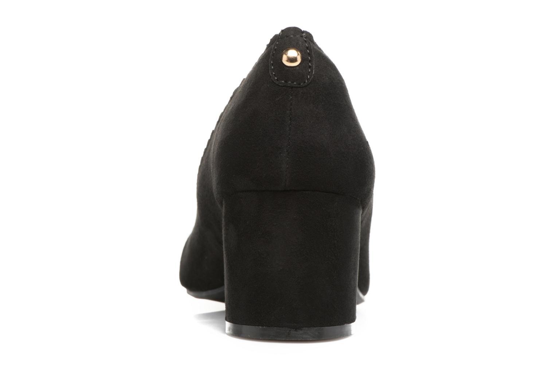 Zapatos de tacón Dorothy Perkins Devine Negro vista lateral derecha