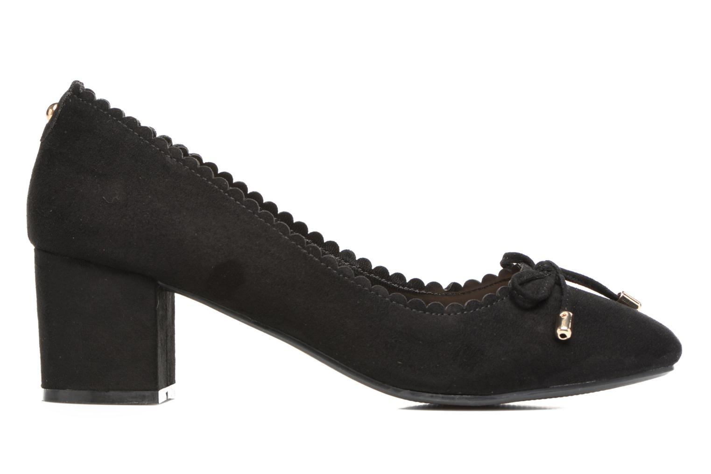 Zapatos de tacón Dorothy Perkins Devine Negro vistra trasera