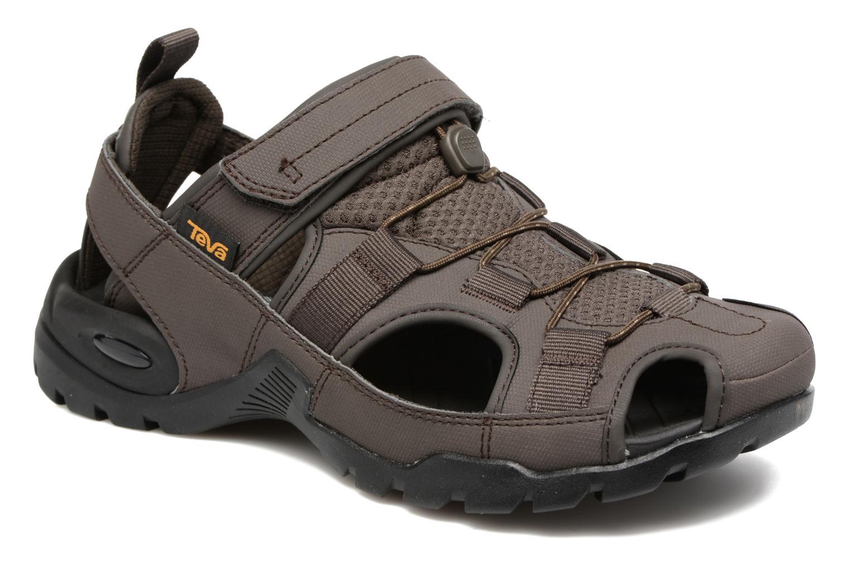 Sandali e scarpe aperte Teva Forebay 2 Grigio vedi dettaglio/paio