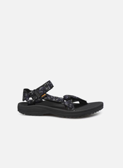 acb8d8b60 Teva Winsted (Black) - Sandals chez Sarenza (355094)