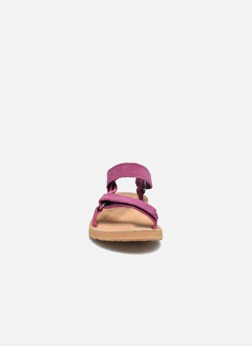 Teva Original Universal Suede Sandals in Purple at Sarenza