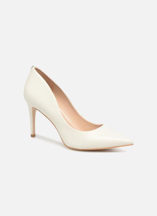 Zapatos de tacón Guess Bennie 2 Beige vista de detalle / par
