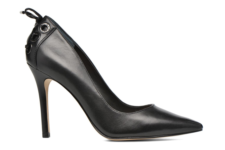 Zapatos de tacón Guess Bristol Negro vistra trasera