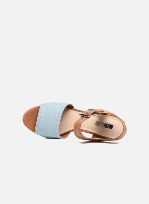 Guess Caralin2 Caralin2 Caralin2 (braun) - Sandalen bei Más cómodo 430eaa