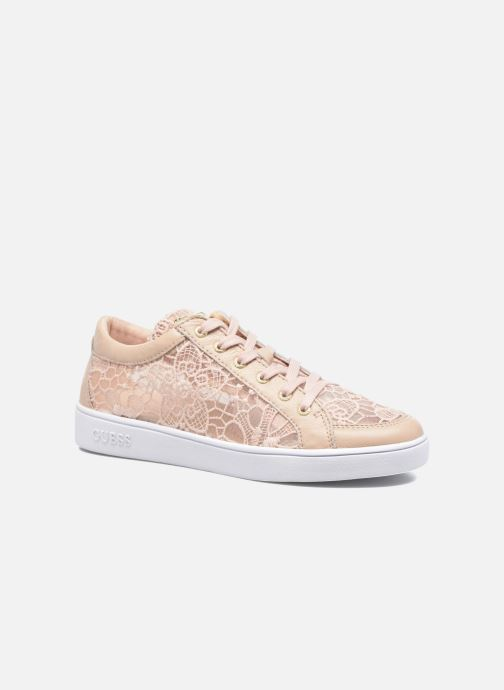 Sneakers Kvinder Glinna 3