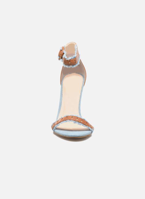 Sandals Guess Petra Multicolor model view