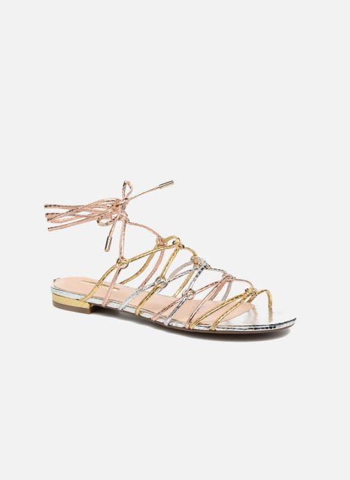 Guess Racha (Nero) - Sandali e e e scarpe aperte chez | riduzione del prezzo  3b27ac