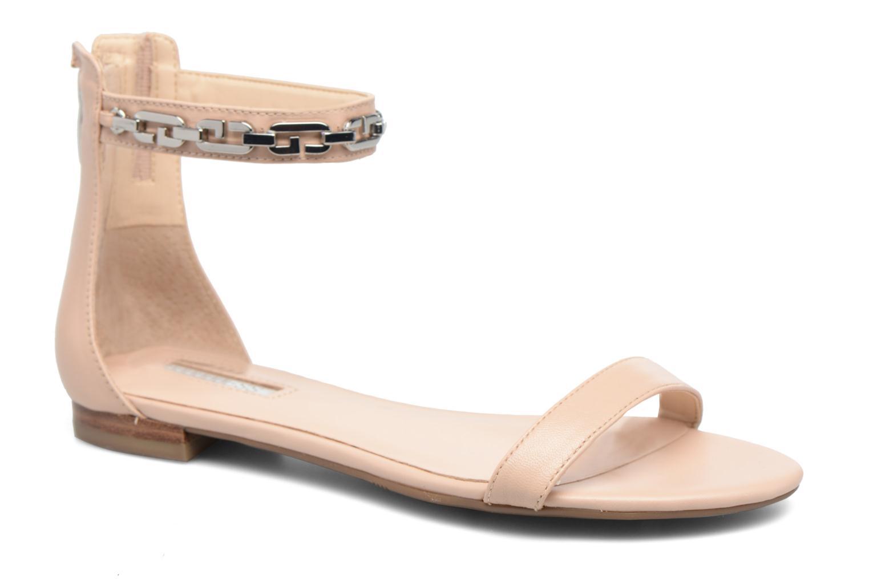 Sandali e scarpe aperte Guess Rafina Beige vedi dettaglio/paio