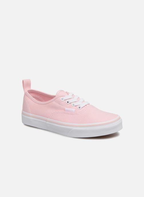 1085b8f1de6 Vans Authentic Elastic Lace (Roze) - Sneakers chez Sarenza (314008)