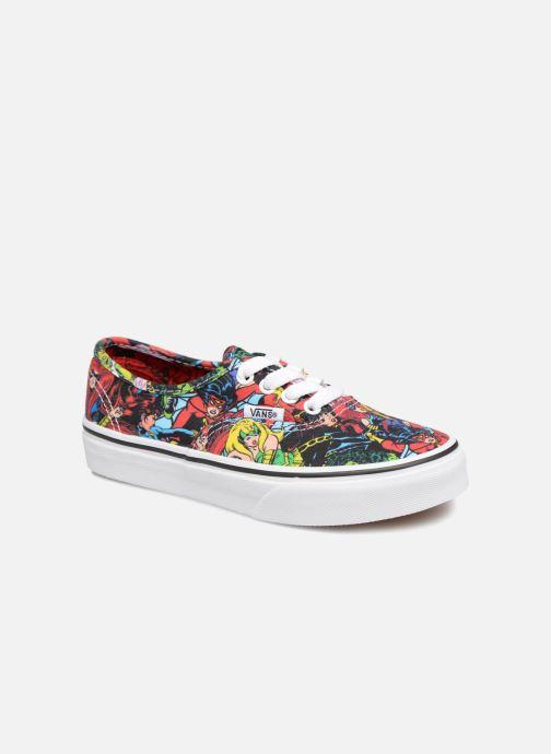 Sneakers Vans Authentic Elastic Lace Multicolore vedi dettaglio/paio