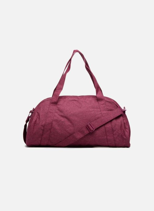 Bolsas de deporte Nike Women s Nike Gym Club Training Duffel Bag Rosa vista  de frente d1d985a6e3b
