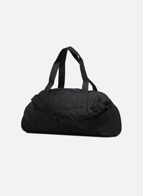 bc69be1dda16c Sporttaschen Nike Women s Nike Gym Club Training Duffel Bag schwarz ansicht  von rechts