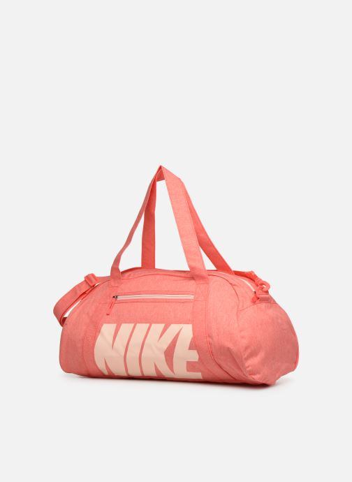 Sporttassen Nike Women's Nike Gym Club Training Duffel Bag Roze model