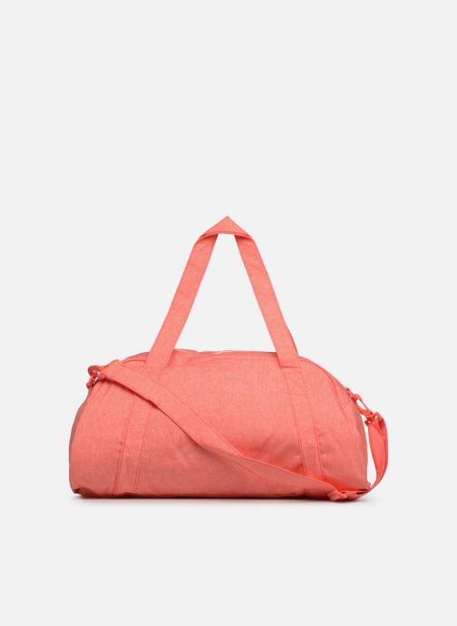 Sporttaschen Nike Women's Nike Gym Club Training Duffel Bag rosa ansicht von vorne