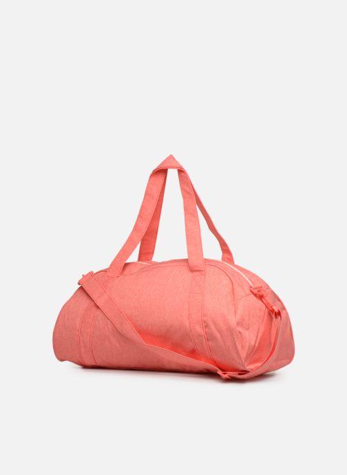Sporttaschen Nike Women's Nike Gym Club Training Duffel Bag rosa ansicht von rechts