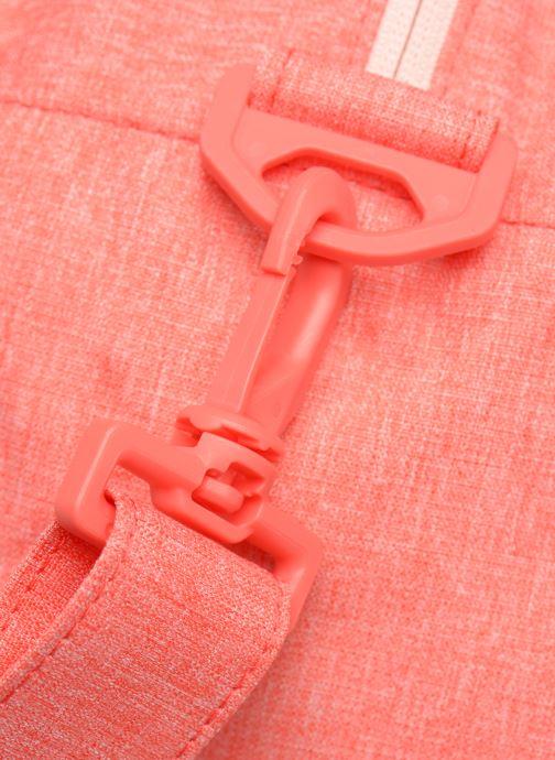 Sporttaschen Nike Women's Nike Gym Club Training Duffel Bag rosa ansicht von links
