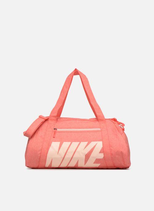 Sporttassen Nike Women's Nike Gym Club Training Duffel Bag Roze detail