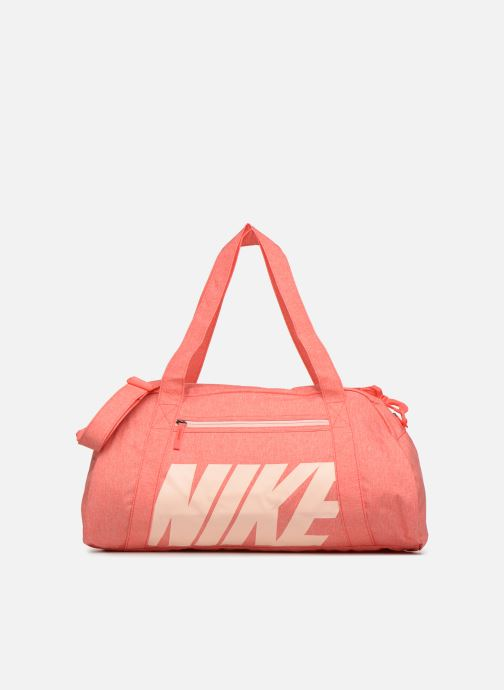 Bolsas de deporte Nike Women s Nike Gym Club Training Duffel Bag Rosa vista  de detalle   d4c94461d569c