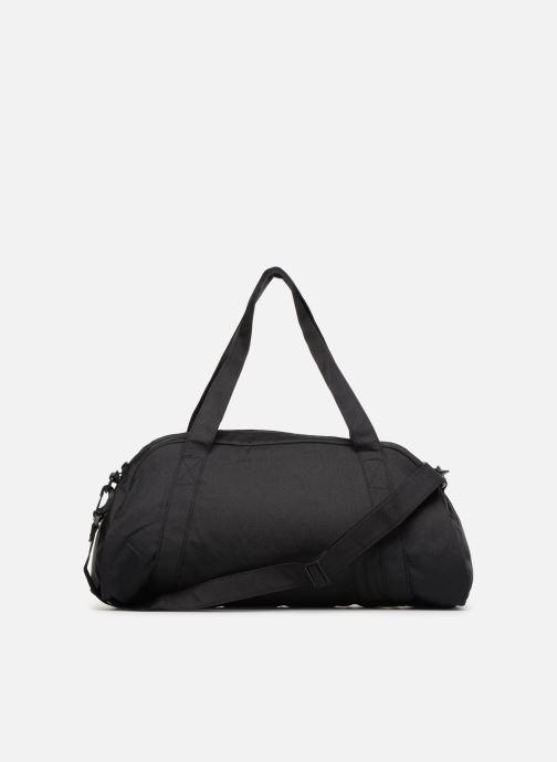 Bolsas de deporte Nike Women's Nike Gym Club Training Duffel Bag Negro vista de frente