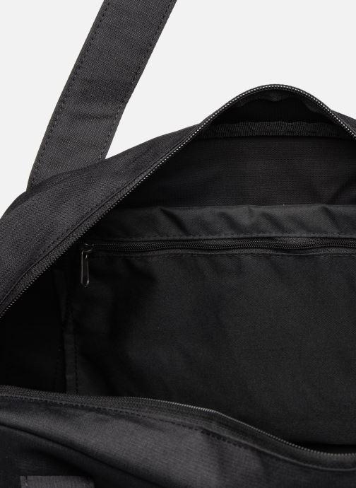 Sporttassen Nike Women's Nike Gym Club Training Duffel Bag Zwart achterkant