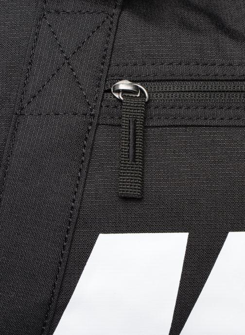 Sporttaschen Nike Women's Nike Gym Club Training Duffel Bag schwarz ansicht von links