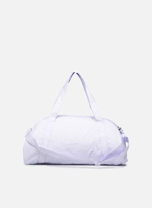 Sacs de sport Nike Women's Nike Gym Club Training Duffel Bag Violet vue face