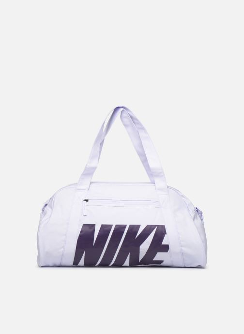 Sacs de sport Nike Women's Nike Gym Club Training Duffel Bag Violet vue détail/paire