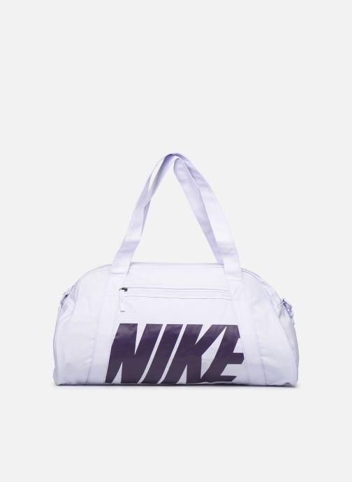 Sacs de sport Nike Women's Nike Gym Club Training Duffel Bag Violet vue détail/paire