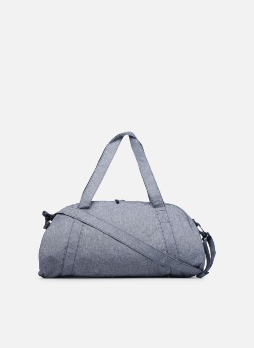 Borsa da palestra Nike Women's Nike Gym Club Training Duffel Bag Azzurro immagine frontale