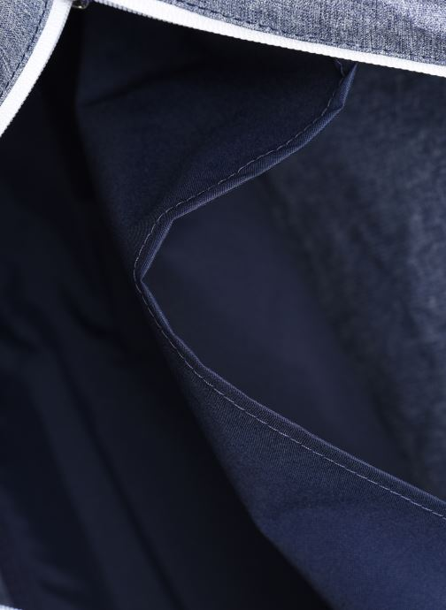 Borsa da palestra Nike Women's Nike Gym Club Training Duffel Bag Azzurro immagine posteriore