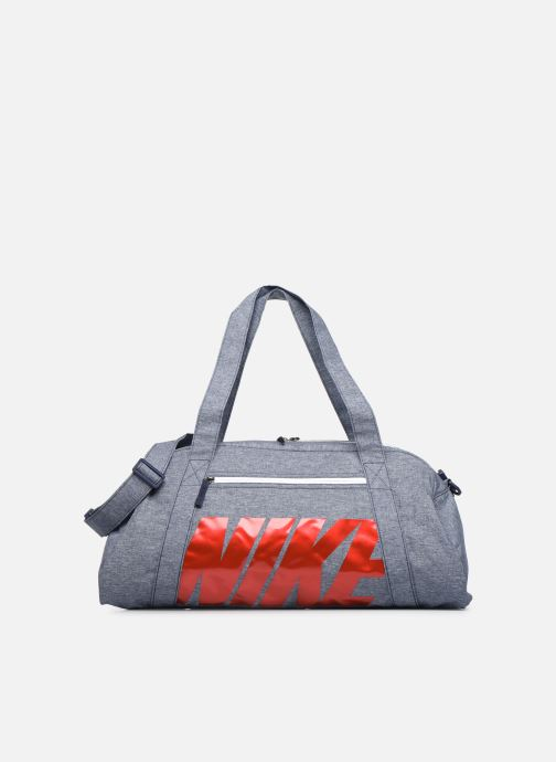 Bolsas de deporte Nike Women's Nike Gym Club Training Duffel Bag Azul vista de detalle / par