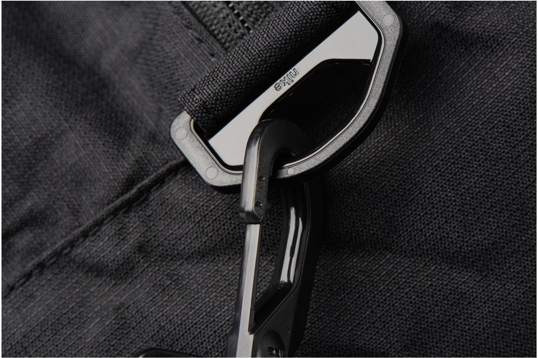 Sacs de sport Nike Women's Nike Gym Club Training Duffel Bag Noir vue gauche
