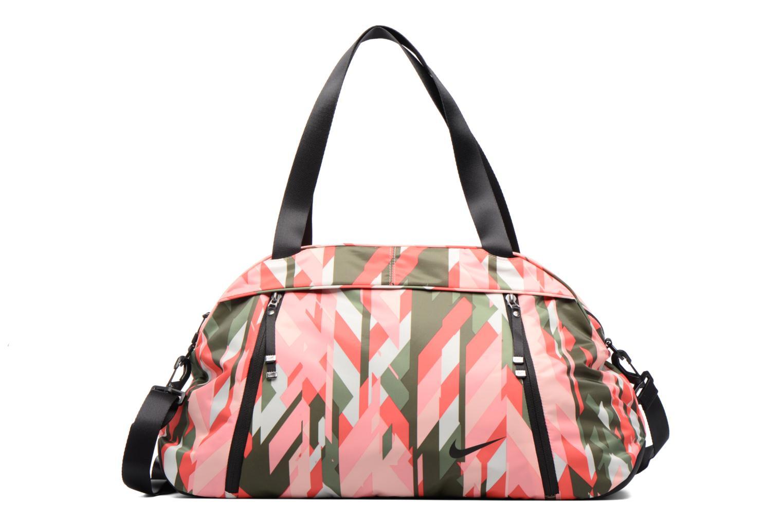 6cf8488cae ... Nike Women s Nike Auralux Print Club Bag Pink Sports bags chez