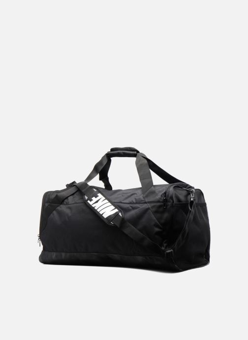 Sports bags Nike Nike Brasilia Training Duffel bag L Black view from the right