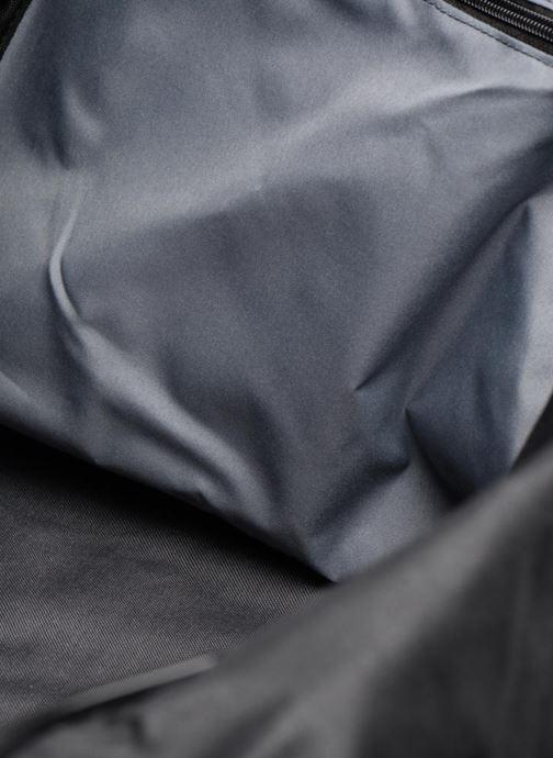 Sporttaschen Nike Nike Brasilia Training Duffel bag L schwarz ansicht von hinten