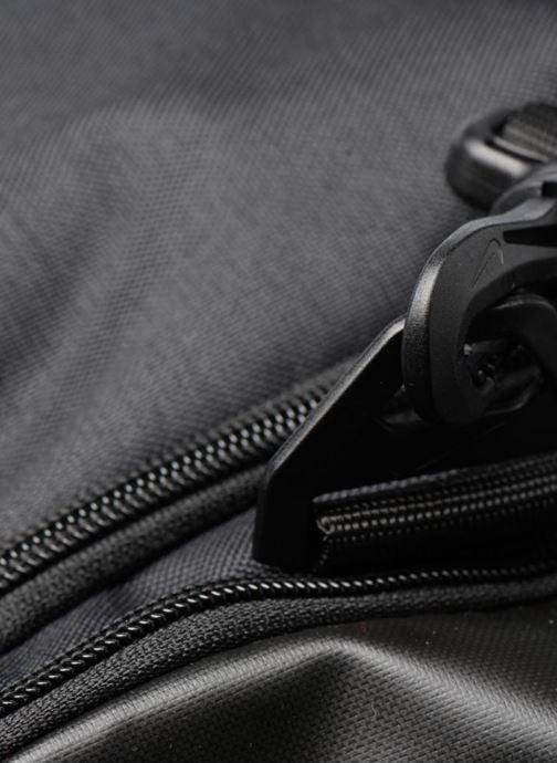 Sporttaschen Nike Nike Brasilia Training Duffel bag L schwarz ansicht von links