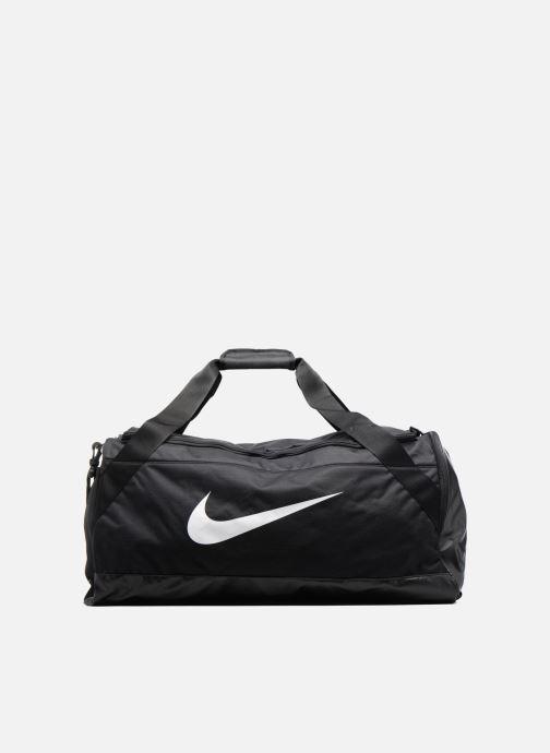Bolsas de deporte Nike Nike Brasilia Training Duffel bag L Negro vista de detalle / par
