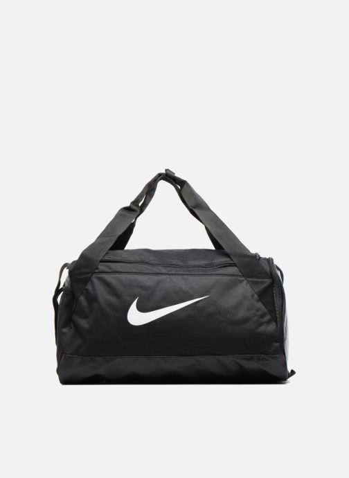 Bolsas de deporte Nike Nike Brasilia Training Duffel Bag S Negro vista de detalle / par
