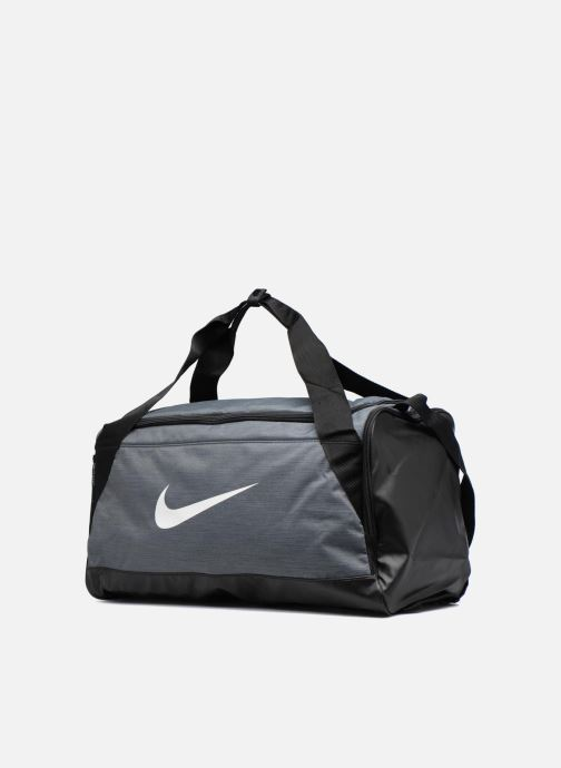 Sporttaschen Nike Nike Brasilia Training Duffel Bag S schwarz schuhe getragen